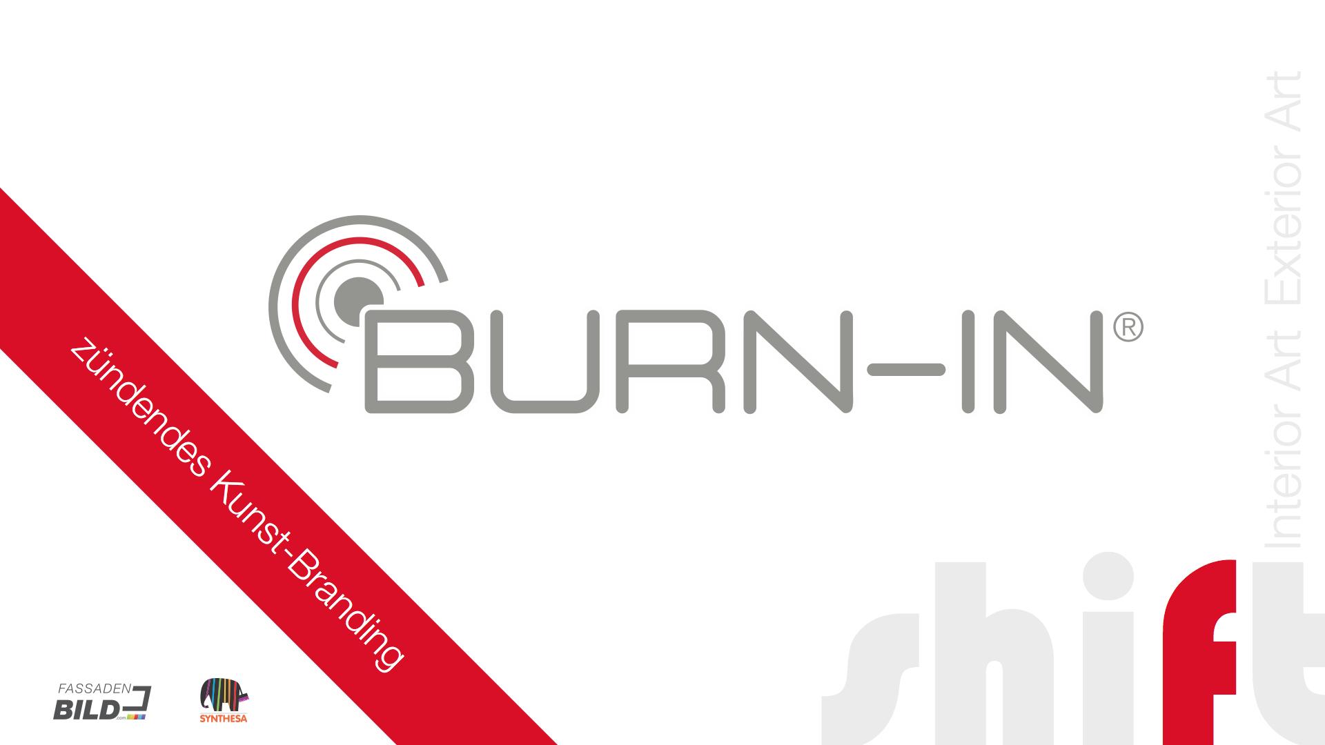 BURN-IN Präsentation HAUS & BAU Kurz-Trailer