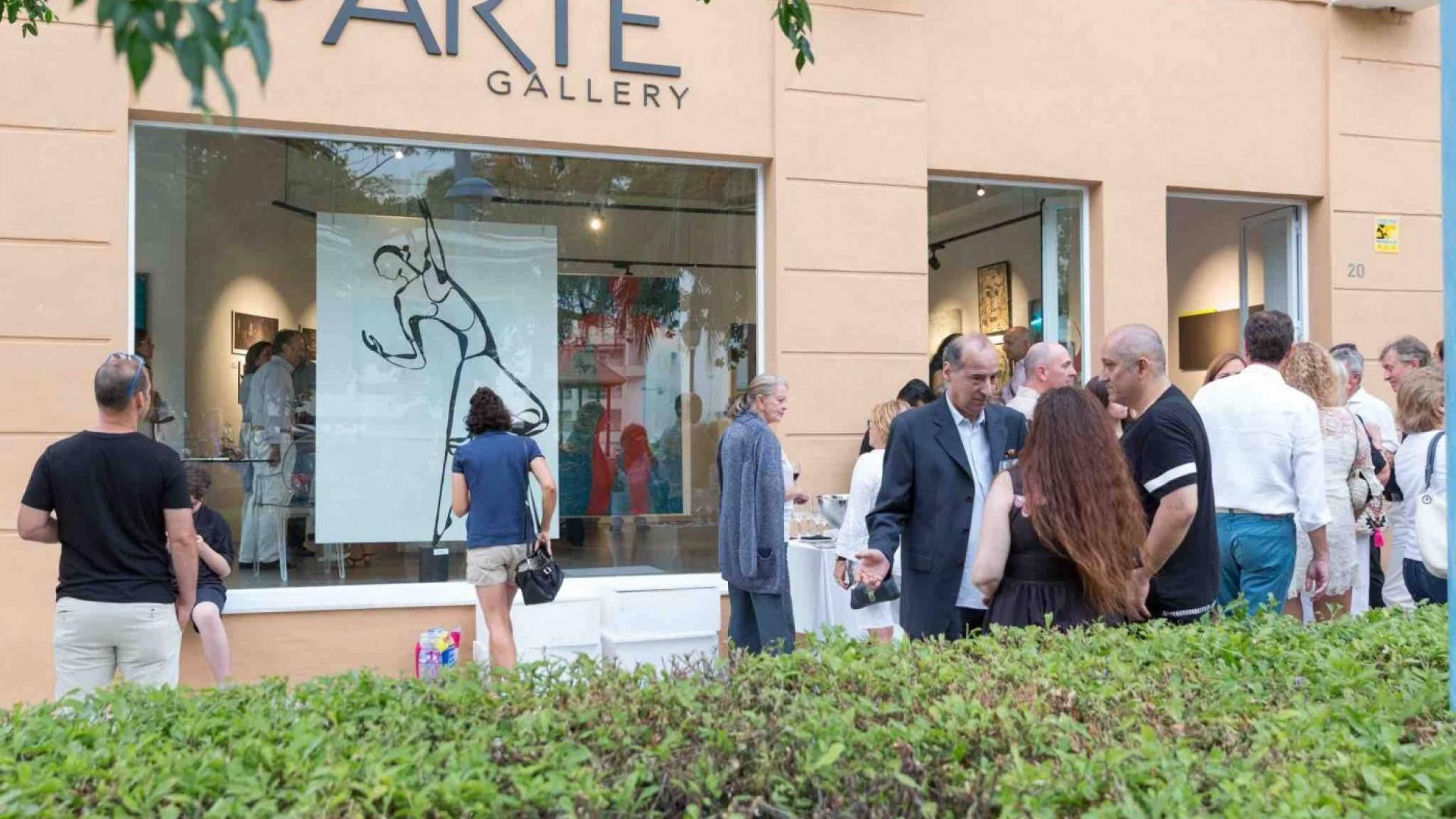 EsARTE Gallery Marbella