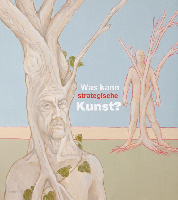 BURN-IN Strategische Kunst   Kunst-Branding   Eva Pisa