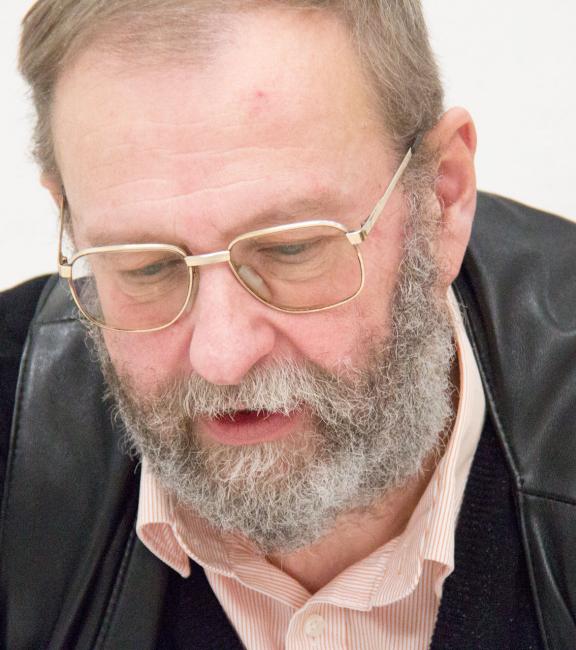 Peter Jäger, MA 7 Wien   BURN-IN BUSINESS CIRCLE II   Workshop BURN-IN Kultur-Koordinaten