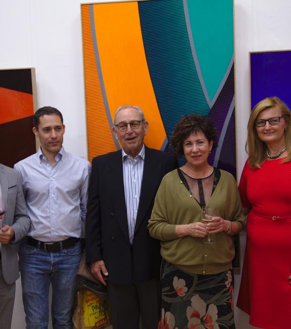 Miguel Ángel Campos Almeida | Familie CID | Sonja Dolzer