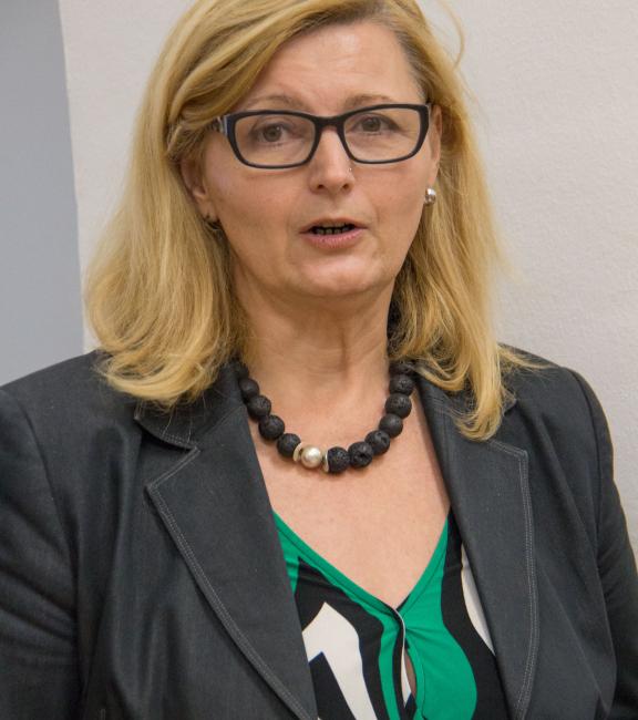 BURN-IN Ausstellung Irrgarten | Sonja Dolzer