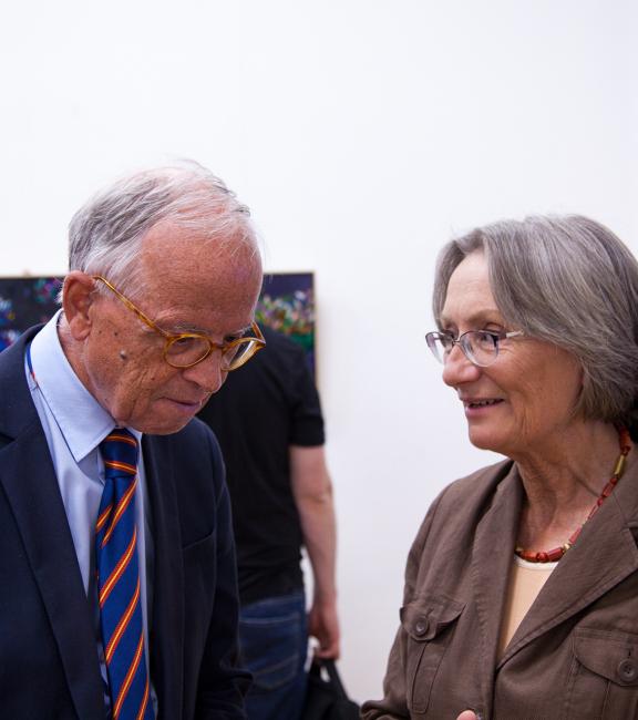 Dr. Werner Fasslabend | Mag. Eva Pisa
