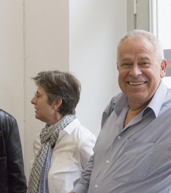 Prof. Dr. Philipp Maurer, Mag. Sabine Fürnkranz, Valentin-Norbert Tarus