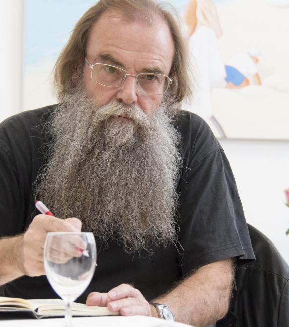 Prof. Dr. Philipp Maurer