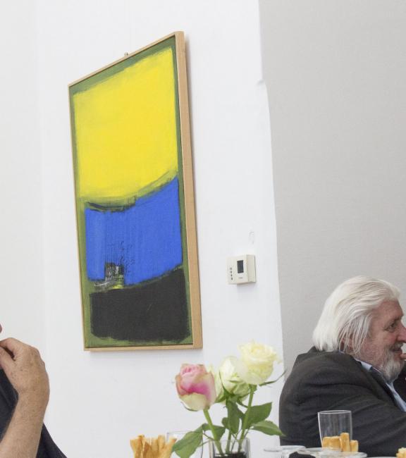 Mag. Heribert Jascha, Reinhard Auer