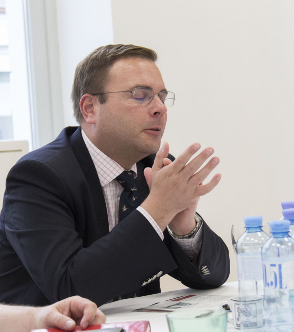 Dr. Harald Sippl (WKO)