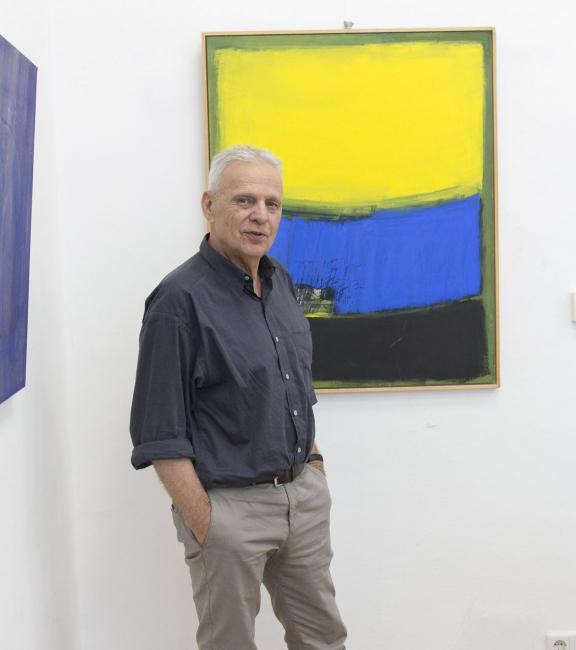 Mag. Heribert Jascha