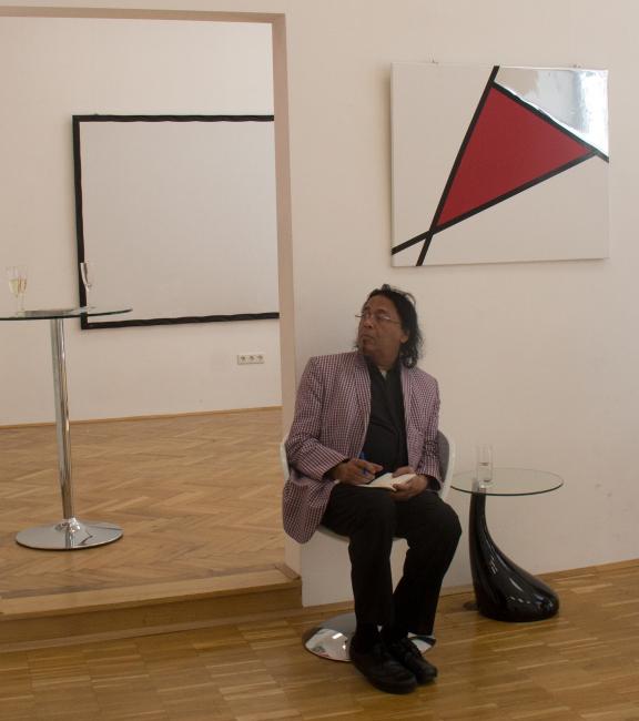 DI Dr. Ramesh Kumar BISWAS | Architekt, Stadtplaner, Autor, Atelier Biswas, Wien/Kuala Lumpur
