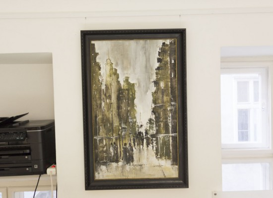 BURN-IN Ausstellung September 2018 dok3na UMA meets cityscapes Tomislav Sabolic