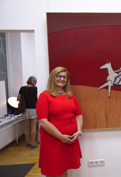 Sonja Dolzer | Aurora CID | Miguel Ángel Campos Almeida (Instituto Cervantes)
