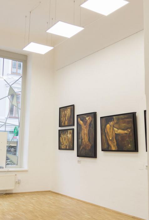BURN-IN Ausstellung September 2018 dok3na UMA meets cityscapes Tomislav Sabolic