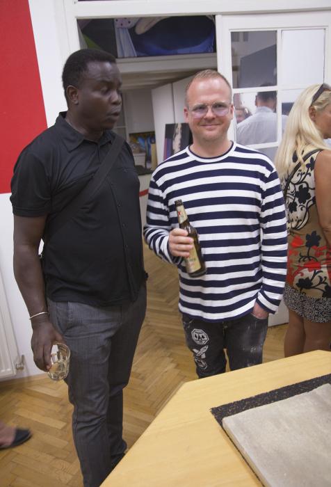 BURN-IN Gast mit Sven Berholz