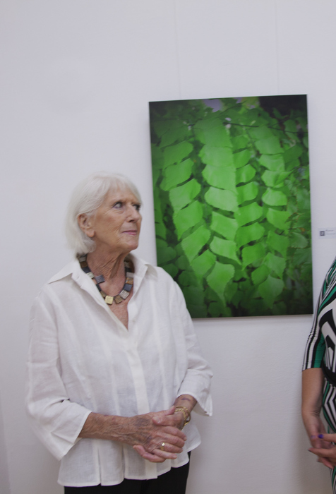 BURN-IN, Heinke Lüttschwager, Sonja Dolzer