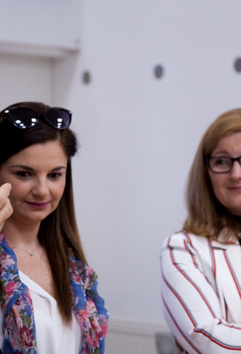 Nino & Rossella Perrone | Sonja Dolzer