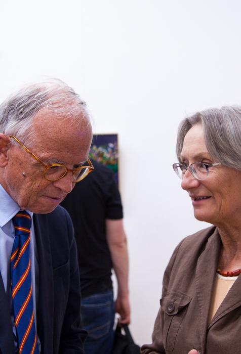 Dr. Werner Fasslabend   Mag. Eva Pisa