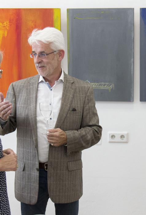 Mag. Eva Pisa, Friedrich Schwarzkopf, Mag. Ilse Köpke