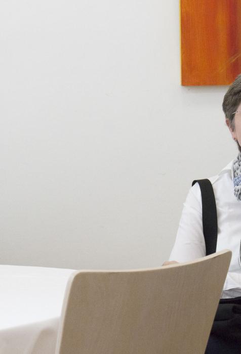 Mag. Sabine Fürnkranz