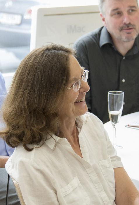 Leopold Plasch, Gudrun Kaitna-Engel, Dr. Rolf Laven