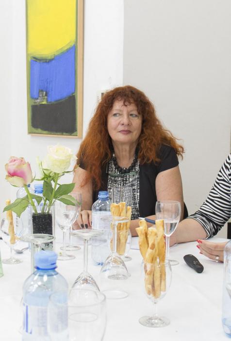 Heribert Jascha, Renate Polzer, Sonja Dolzer