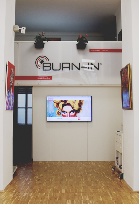 BURN-IN Life on the run