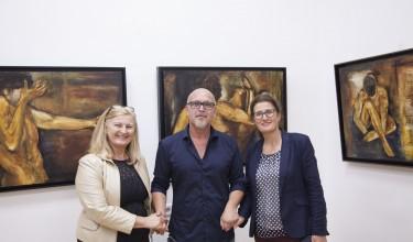 Sonja Dolzer | Tomislav Sabolic | Katharina Dorkin Križ
