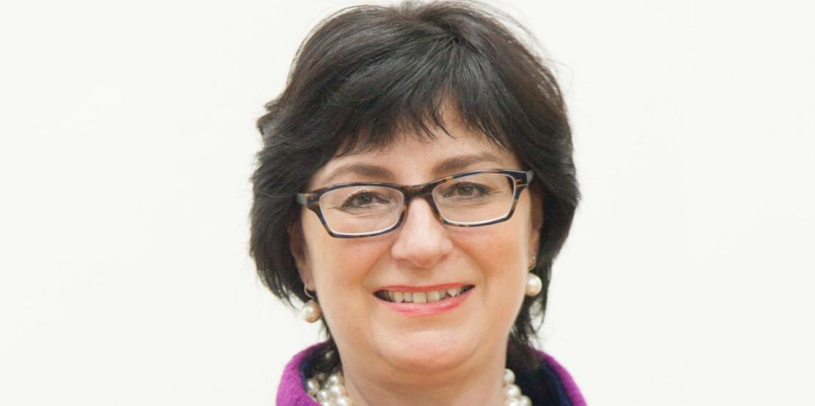 Isabelle Habegger (Schweiz)