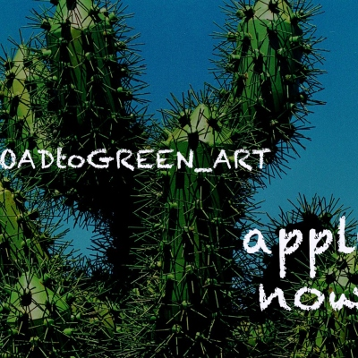 road to green art   ignite transfer 2018   apply now